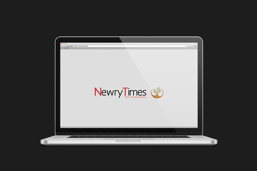 McCabe-Graphics-Web-Design-Newry-Newry-Times-Website