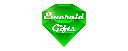 Emerald Gifts Logo