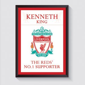 Liverpool-Supporter-A4-Poster-McCabe-Graphics-Newry