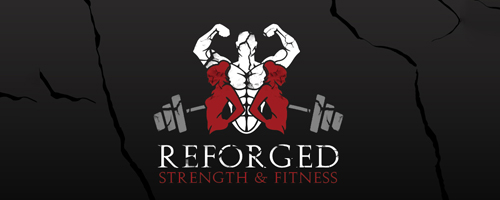 McCabe-Graphics-Web-Design-Newry-Reforged-Strength-and-Fitness