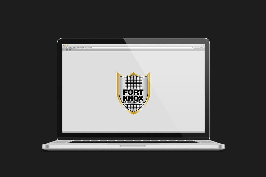 McCabe-Graphics-Web-Design-Newry-Fort-Knox-Communications
