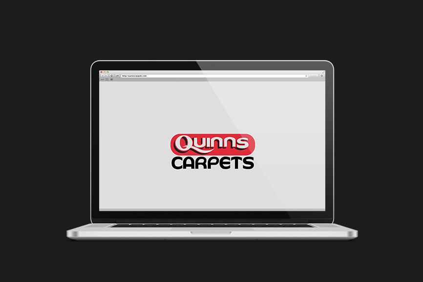 McCabe-Graphics-Web-Design-Newry-Quinns-Carpets