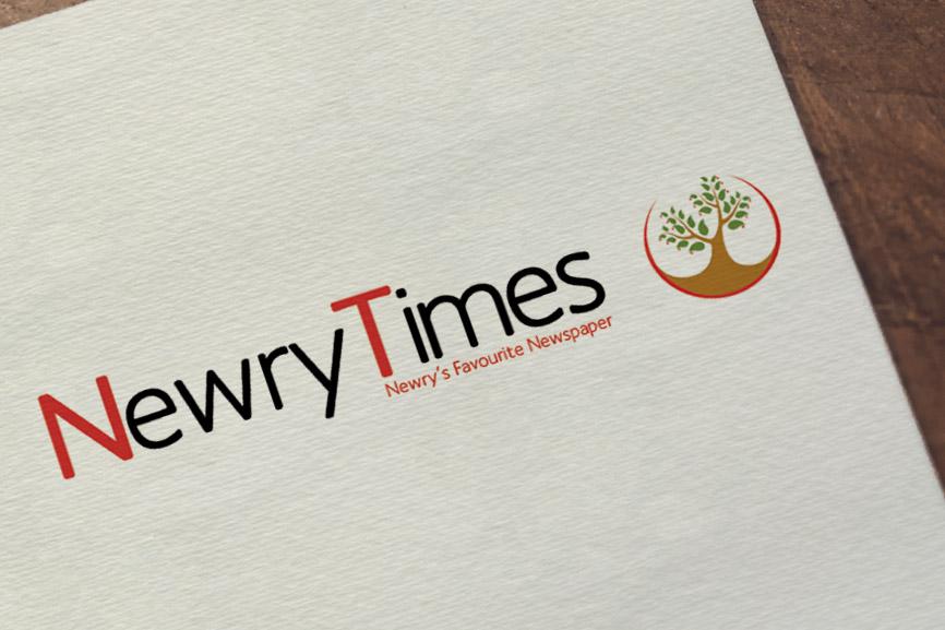 McCabe-Graphics-Web-Design-Newry-Newry-Times-Logo