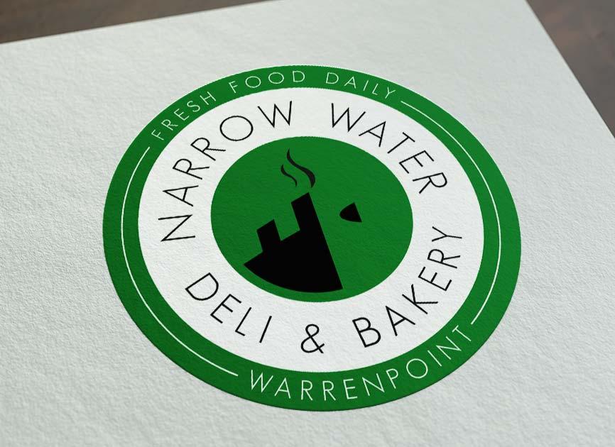 mccabe-graphics-newry-narrow-water-deli-logo