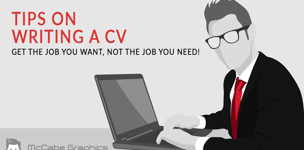 McCabe-Graphics-Newry-Tips-on-Writing-a-CV