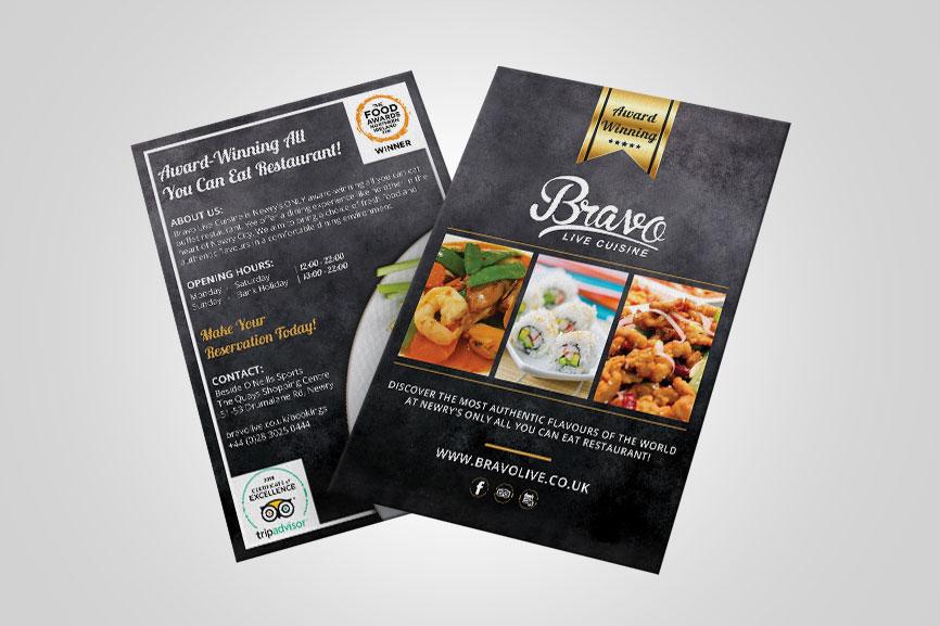 McCabe-Graphics-Web-Design-Newry-Bravo-Live-Cuisine