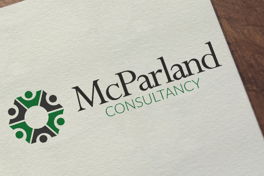 McCabe-Graphics-Web-Design-Newry-McParland-Consultancy-HR-Logo
